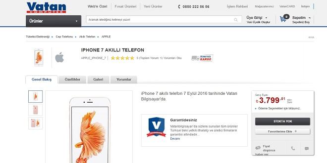 vatan-bilgisayar-iphone7-fiyati